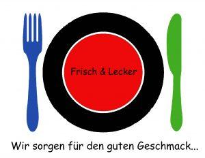 frisch und lecker logo Kopie