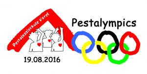 logo pestalympics