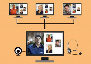 videokonferenz 1